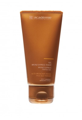 Bronz'Express Tinted Gel