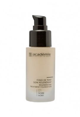 Regenerating Treatment Foundation IVORY 01