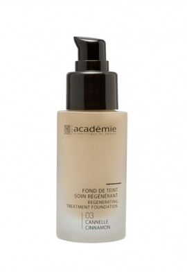Regenerating Treatment Foundation CINNAMON 03