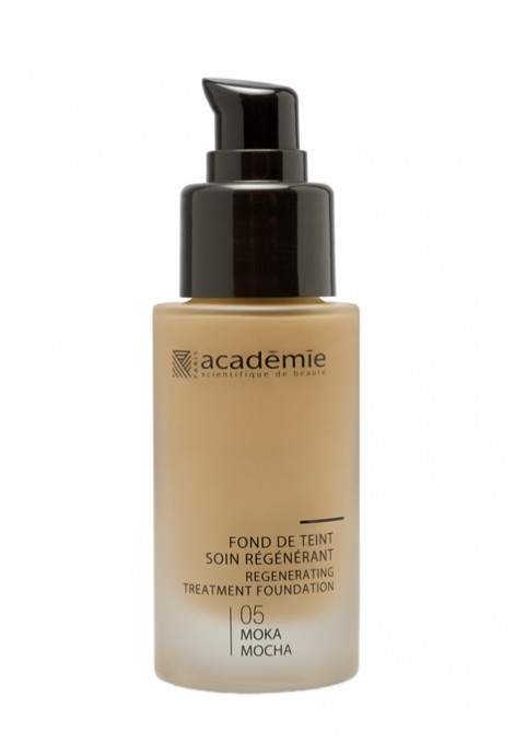 Regenerating Treatment Foundation MOCHA 05