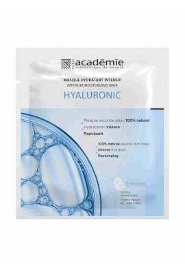 Hyaluronic Intensive Moisturizing Mask