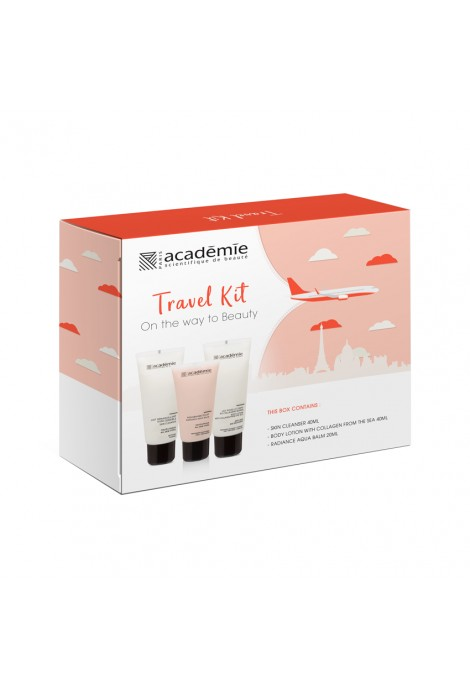 Derm Acte Travel Kit