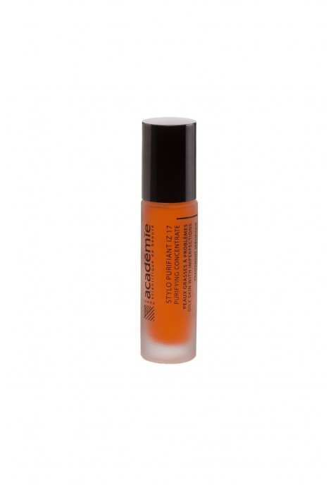 Purifying Concentrate IZ 17