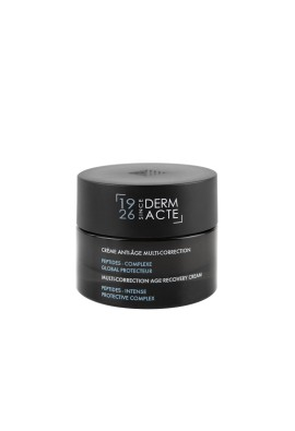 Multi Correction Age Recovery Cream