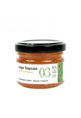Gommage Corps Nectar Tropcal - Jungle Tropicale